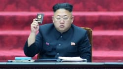 North Korea Unveils Online Shopping Site.. With A Big