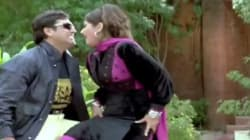 12 Superb Govinda Gifs For Beginners Of Bollywood