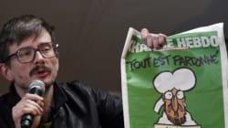 Luz, dessinateur vedette de Charlie Hebdo, annonce qu'il ne dessinera plus