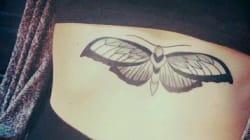 13 idées de tatouages de