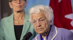 'Hurricane Hazel' Makes Her Pick For Ontario PC