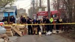 Edmonton Construction Worker Dies After Being Buried Under