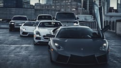 Tax Super-Luxury Vehicles To Raise Money For