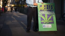 Vancouver Marijuana Store Raided, Staff