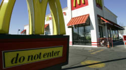 Possibly For 1st Time Ever, McDonald's U.S. Store Count To