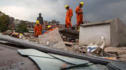 ネパール地震での自国民保護:空軍機を出したシンガポール、民間機を手配した中韓、自力帰国の日本