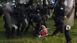 G20 Assault Charge Laid Against Toronto