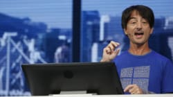Microsoft Unveils Edge Browser, The Successor To Internet