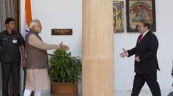 India Has Jilted Pakistan On Push For Better Ties: Nawaz