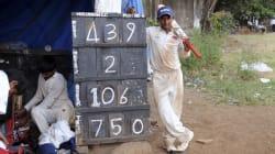 PHOTOS: Meet Sarfaraz Khan, IPL's Youngest