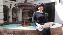 「私には特技がない。でも...」女性WEBデザイナーが10年以上フリーランス活躍してきた秘訣