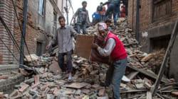 Népal: le bilan monte à 6 204 morts et près de 14 000
