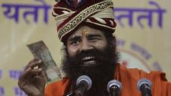 War Of Words In Rajya Sabha Over 'Putrajivak', Ramdev's Infertility
