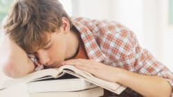 Quanto dormi? La tua intelligenza dipende anche da