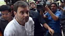 Rahul Gandhi Should Undertake 'Pashchataap Yatra', Says