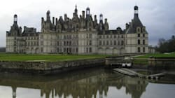 Le Château de Chambord, au cœur de la Renaissance digitale avec L'Échappée