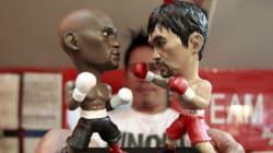 Mayweather vs Pacquiao: pourquoi la boxe est en mal de stars (mais pas
