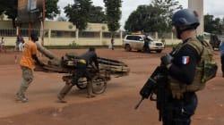 Les accusations chocs des enfants contre les soldats en