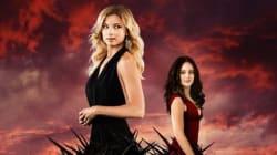 La série «Vengeance» est annulée par