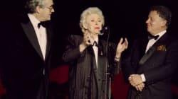 La chanteuse et actrice Patachou est morte à l'âge de 96