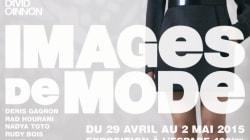Images de mode: l'exposition vedette du Festival Québec