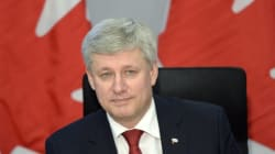 Mr. Harper, Move the Victims of Communism