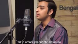 Watch One Guy Sing 'Tum Hi Ho' In Ten Different Indian