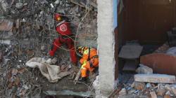 Plus de 6000 morts dans le séisme au Népal selon un nouveau