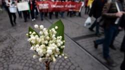 Suivez les défilés du 1er mai du FN et des