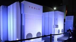 Avec sa nouvelle batterie, Tesla veut