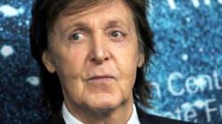 À 74 ans, Paul McCartney va ralentir le rythme des
