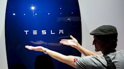 Tesla Wants To Sell You A Battery For Your