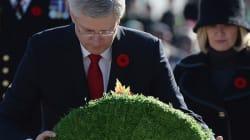 Harper To Meet WW2 Vets In