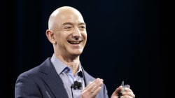Le fondateur d'Amazon va être figurant dans le prochain Star
