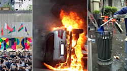 Le tre Milano del primo maggio 2015: il potere Expo, il contropotere dei casseur, il milanese che pulisce in