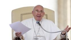 Le pape pardonnera