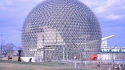 Ces monuments qui ont survécu aux Expos