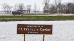 Manitoba Flood Relief.. And