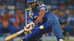 MI Vs RR: Late Wickets Hand Mumbai