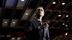 McGuinty Stands Alone In The Polls While His Premier Peers