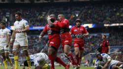 Toulon remporte son troisième sacre européen