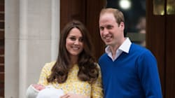 Guessing Game Heats Up Over Royal Baby's