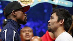 Floyd Mayweather Jr. vs. Manny Pacquiao In Richest Fight
