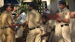 Mumbai Inspector Vilas Joshi Shot By Junior,