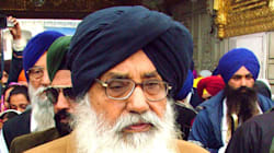 Moga Molestation Is Intolerable, Painful: Punjab