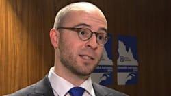Partielle dans Jean-Talon : Sol Zanetti candidat pour Option