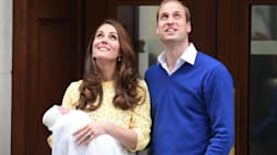 The Russians Have The Craziest Theory About Kate Middleton's Glowing Beauty Hours After Giving