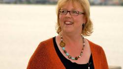 Tories Give Elizabeth May Chance To Debate Libya