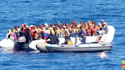 Una Mare Nostrum europea e la legge sull'asilo che non