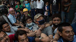 Angry Nepalis Trend #GoHomeIndianMedia In Protest Of Indian Media's Disaster